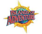 logo island of adventure